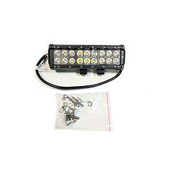LIGHTBAR LAMPA 230x63 DIODA 18xLED,3600 Lm, 54W, IP67