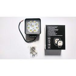 RADNA LAMPA 128X110 LED 10-30V, 1500lm IP68