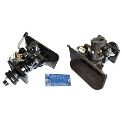 POTEZNICA ROCKINGER FI40 400G150 (400A5100)