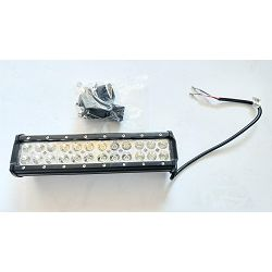 RADNA LAMPA LIGHTBAR 298X63 24LED 4800LM, 72W, IP67