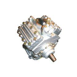BOCK 4-CYLINDER Komp. FKX40-655K m.V (s abserb ventilima u cijeni)