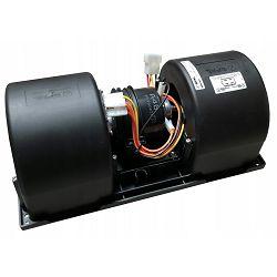 DUPLI VENTILATOR SPAL, TRAKTORSKI, (three-stage control), 12V, 910.0m3/h