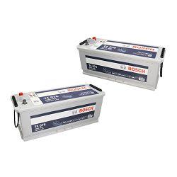 AKUMULATOR - 140Ah/800A (L+ Std.) 513x189x223